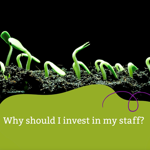 Why should I invest in CPD?